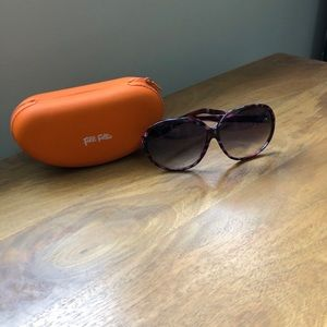 Folli Follie Sunglasses